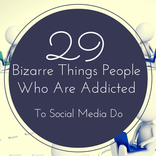 how to avoid social media addiction